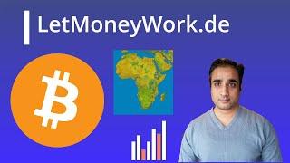 Wie viel kostet $ 500 Bitcoin in Nigeria-Wahrung?
