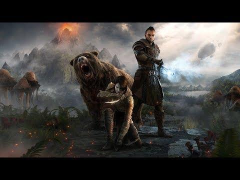 The Elder Scrolls Online – Morrowind – Game Movie (All Cutscenes / Story Walkthrough) 1080p HD