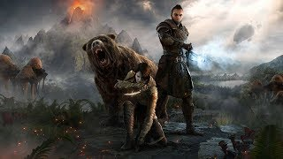 The Elder Scrolls Online – Morrowind – Game Movie (All Cutscenes / Story Walkthrough) 1080p HD