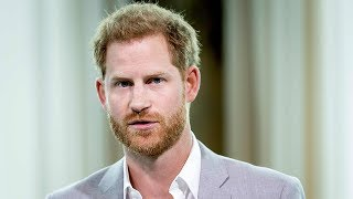 video: Duke of Sussex says private jet use essential for his family's safety