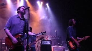 Women without Whiskey - Drive-by Truckers - Ziggy's 06/28/13