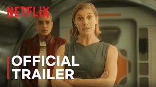 Another Life Season 2 | Official Trailer | Netflix