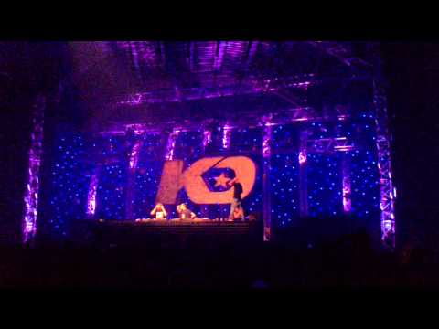 Noisecontrollers Vs The Pitcher @ Knock Out 09 04 2011 (defqon 1 Anthem) Mp3