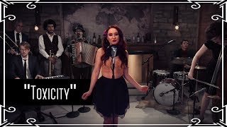 """""""Toxicity"""" (System of a Down) Pirate Anthem Cover by Robyn Adele Anderson"""