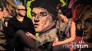 Now You Know: David Garibaldi (Dancing Interview!)