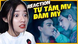 MV CỔ TRANG ĐAM MỸ | TỰ TÂM - NGUYỄN TRẦN TRUNG QUÂN | FANNY REACTION