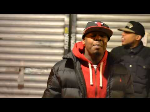 BOOGZ _BUSSIN_ (OFFICIAL VIDEO)