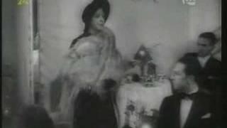 Hanka Ordonówna - Miłość Ci Wszystko Wybaczy