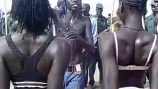 Unity State Jikany Youth By Deng Machar Tot