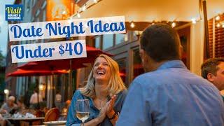 Inexpensive, Fun Date Night Ideas In Hershey & Harrisburg