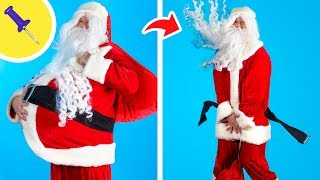 12 Funny Christmas Pranks / Prank Wars!