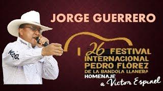 Jorge Guerrero En La Tierra De La Bandola