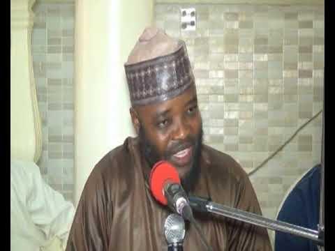 Sheikh AbdurRauf Ballo (Abu Sofiyyah)