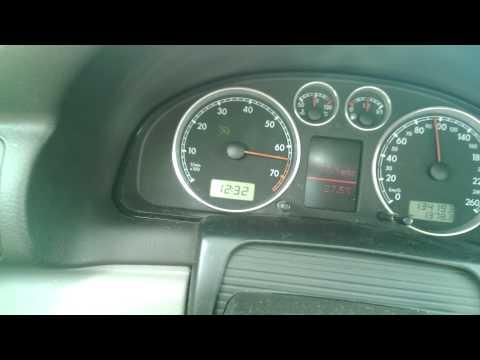 Kruser 200 Benzine oder der Dieselmotor