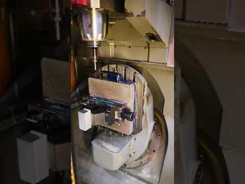 Spindeldoctor überarbeitet DMU 50 eVo bei Traditionsunternehmen
