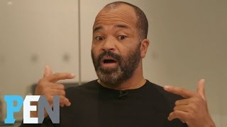 Westworld: Jeffrey Wright Says The Show Is Like Playing GTA 5 | PEN