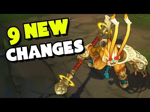 9 Changes Coming to League of Legends SOON!