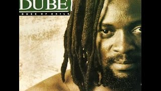 LUCKY DUBE - Crazy World