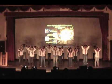 See the future managers of VGSoM shake a leg in the classic drill dance.   Uploaded by Divij Sharma on Mar 09, 2013   Vinod Gupta School of Management (VGSOM)
