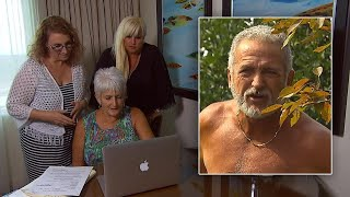 These Women Say Man With Cancer Who Married Long Lost Love Is A Con