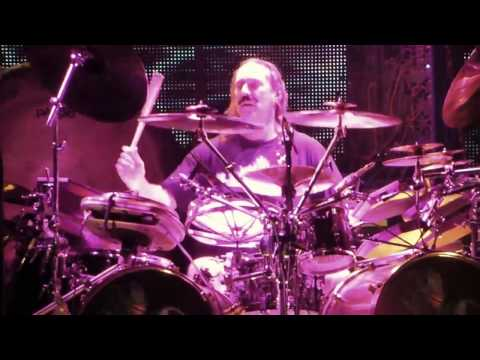 Danny Carey – Tool Live in Concert Compilation