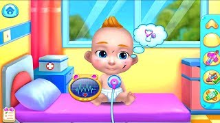 Baby Boss Care & Dress Up Android Gameplay #7