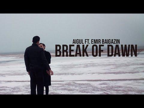 Aigül feat Emir Baigazin - Break of dawn