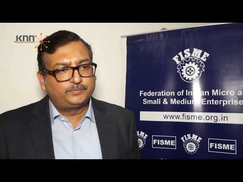 Exporters on pending IGST refund (Watch Full Video)