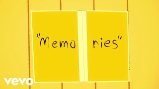 Maroon 5   Memories (Lyric Video)