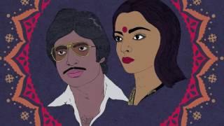 CHARAS BABU soundtrack - Lakhpati umapati by Usha Uthup