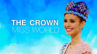 PAGEANT HISTORY 3: THE PHILIPPINES IN THE MISS WORLD (1951-2014)