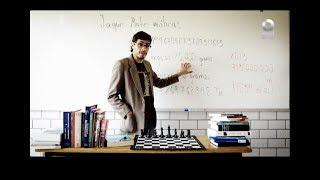 Tablero de ajedrez - Un juego matemático