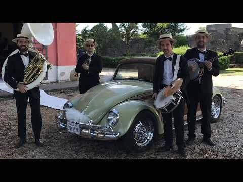 Just FM Dixie Dixieland Band  Roma musiqua.it