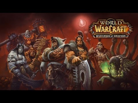 World of Warcraft: Warlords of Draenor Announcement Trailer thumbnail