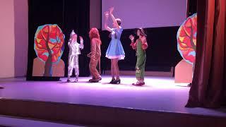 Wizard of Oz (видео и фото выступления)