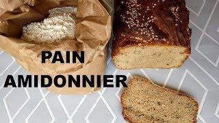 Pain au blé amidonnier