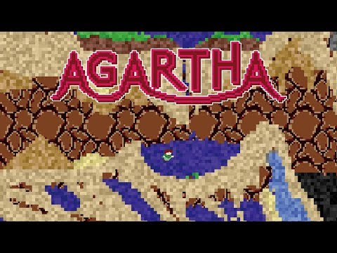 Agartha Official Trailer thumbnail