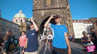 DAY 9 / Znojmo - Praag