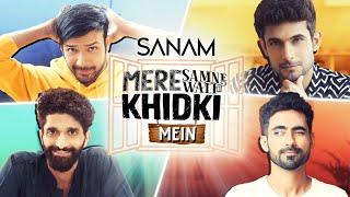 Mere Samne Wali Khidki Mein Song Lyrics in English – Sanam