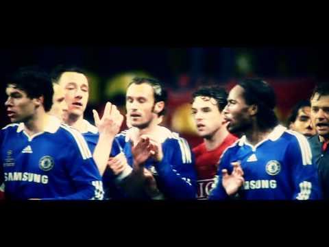 Bàn thắng của Ronaldo, cú trượt chân của Terry và pha cản phá penalty thành công của  Van Der Sa, các anh là những người hùng