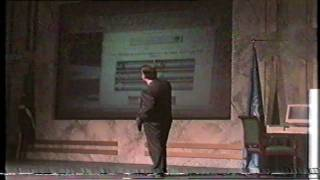 Carlos Moreira Keynote at the United Nations Summit in South Africa 1996 WSK131010