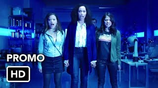 Charmed 2018 Promo