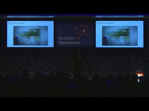 The Max Schmidheiny Lecture: the Safaricom Story - 44th St. Gallen Symposium