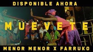 MUEVETE | DISPONIBLE AHORA!