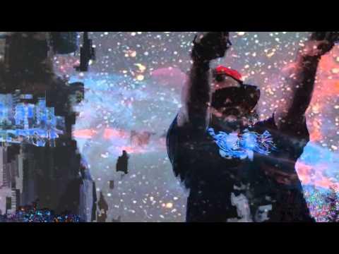 "Kesor The Chiken - ""Boldly Going Nowhere"" (Official Music Video)"