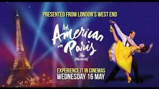 an american in paris the musical 12a the corn hall. Black Bedroom Furniture Sets. Home Design Ideas