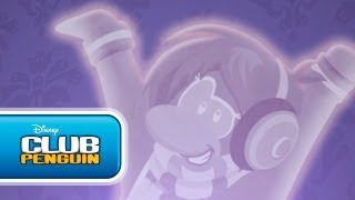 Club Penguin - Ghosts Just Wanna Dance