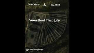 ToReal Feat Gu-Wop - Yeen Bout That Life Remix (Prod By Young Chop) 2013