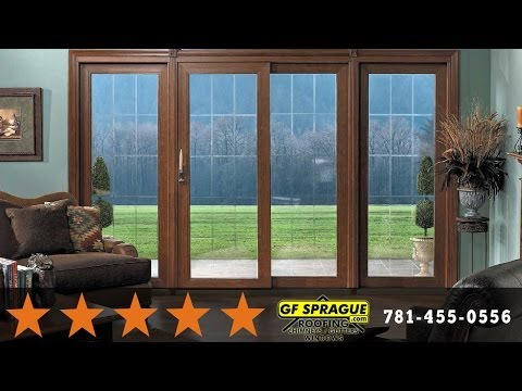G.F. Sprague & Co. Inc. is Wayland Ma's replacement window contractor. Whether you have aluminum windows, or vinyl windows, we have the replacement window option for you. All of our work is backed up with a 40 year workmanship guarantee. So you have confidence with GF Sprague with all your work for replacement windows. G.F. Sprague has actually been around considering that 1969 and has over 10,000 pleased customers.