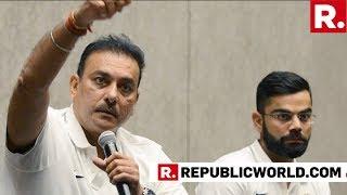 CoA Likely To Inquire About Ambati Rayudu's Handling During WC Review With Virat Kohli, Ravi Shastri